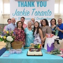 Jackie Toranto's Retirement photo album thumbnail 6