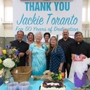 Jackie Toranto's Retirement photo album thumbnail 7