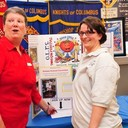OLPS Ministry Fair photo album thumbnail 6